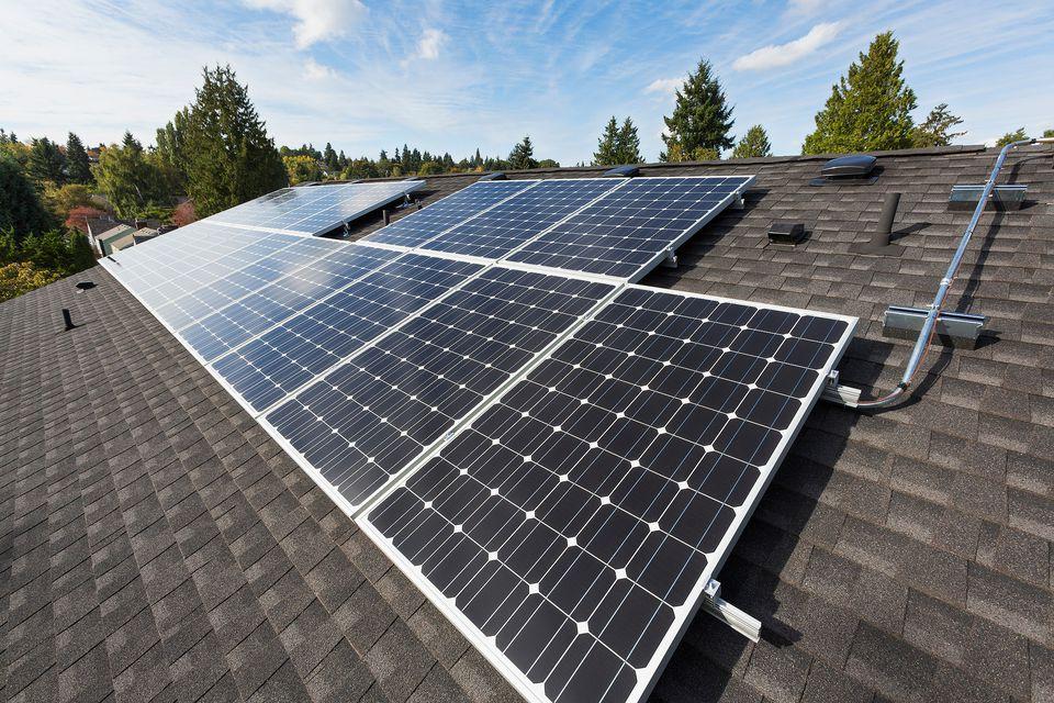 Solar Power Top 10 Solar Energy Uses