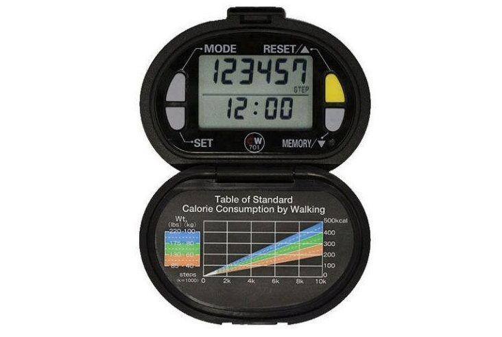 Yamax CW-701 Pedometer