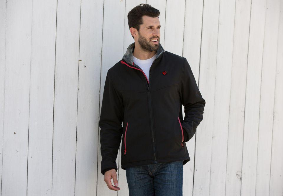 Venture Heat Softshell Jacket