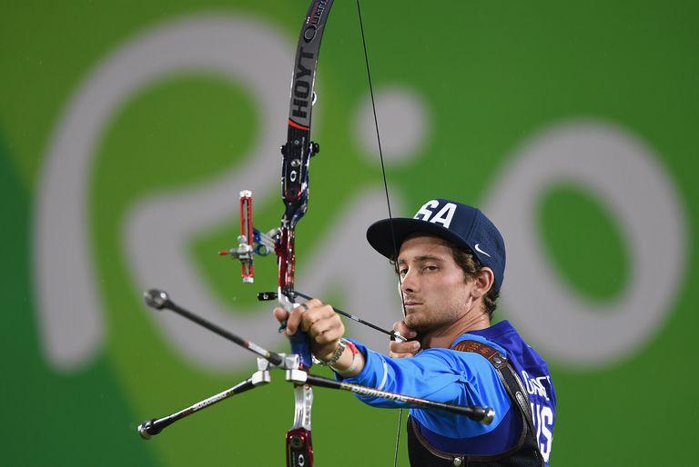 Archery in Rio Olympics
