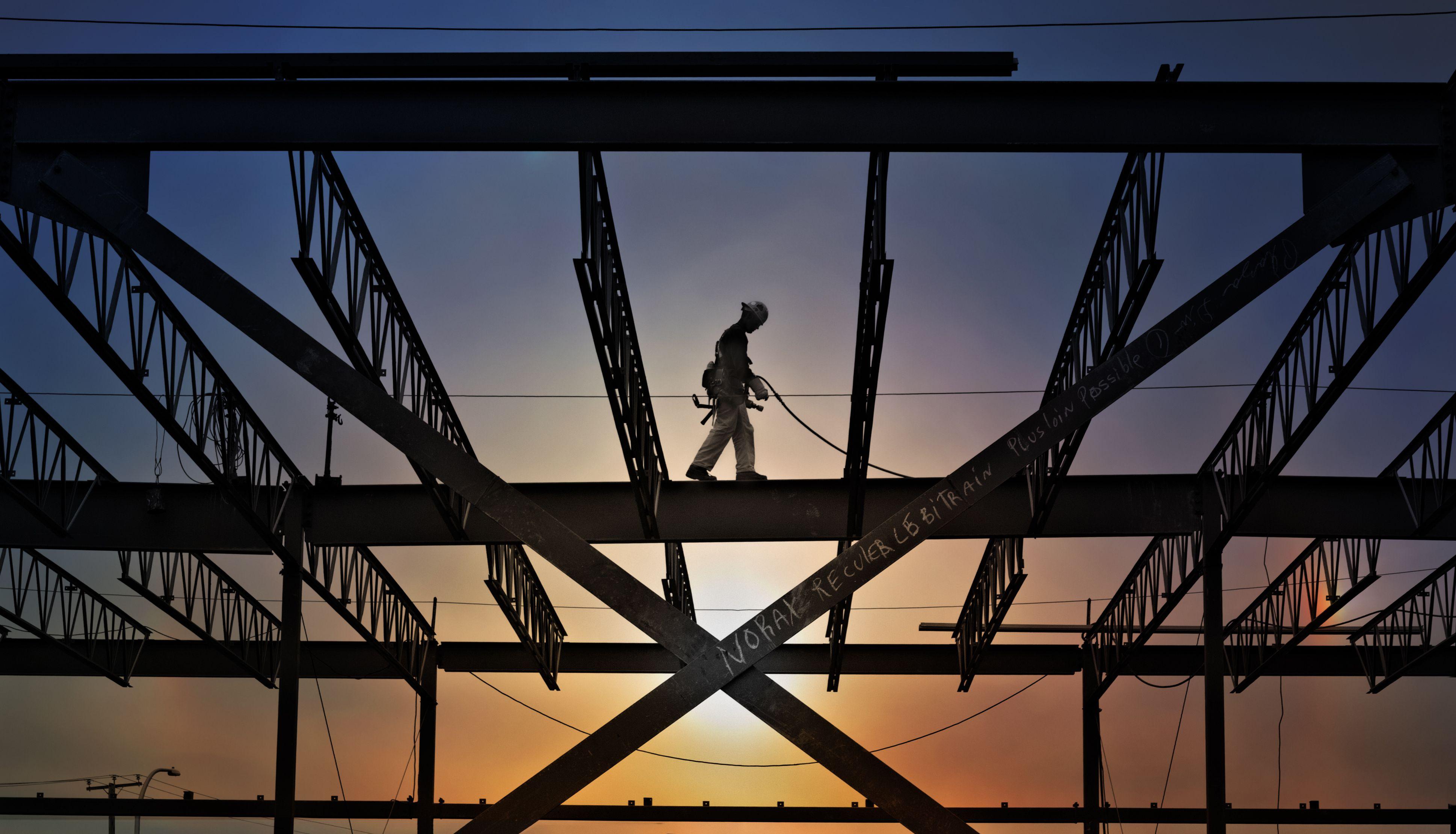 Construction Laborer Job Description And Outlook