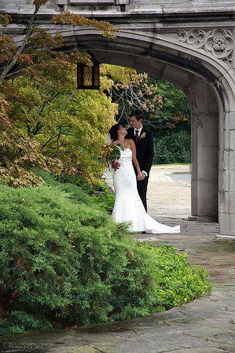 Fabulosas ideas para boda en otoño ¿Qué tal una boda temática otoñal?