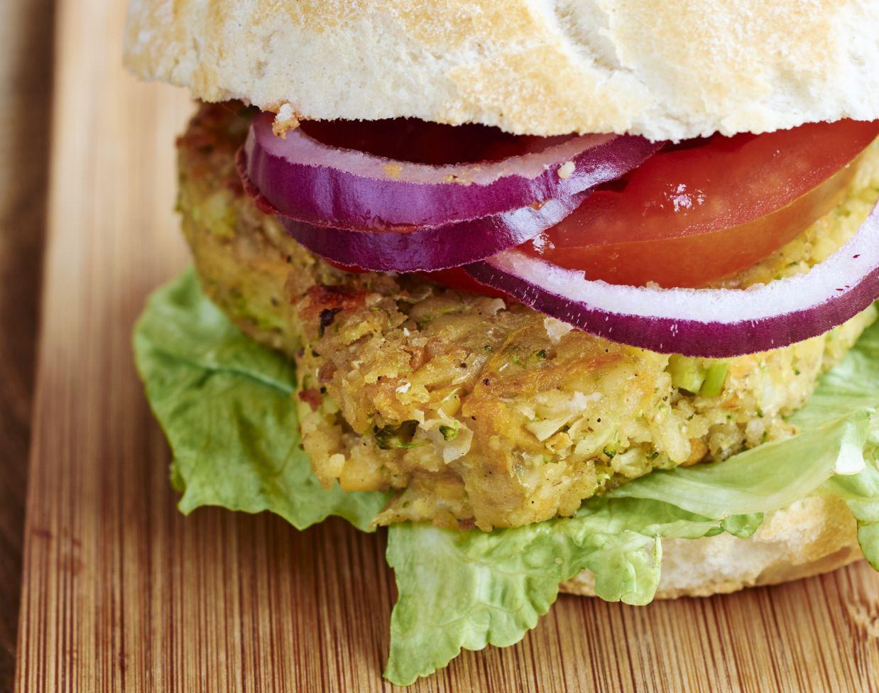 easy black bean burgers recipe vegetarian and vegan