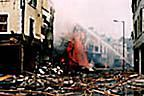 Real IRA Omagh Bombing, 1998