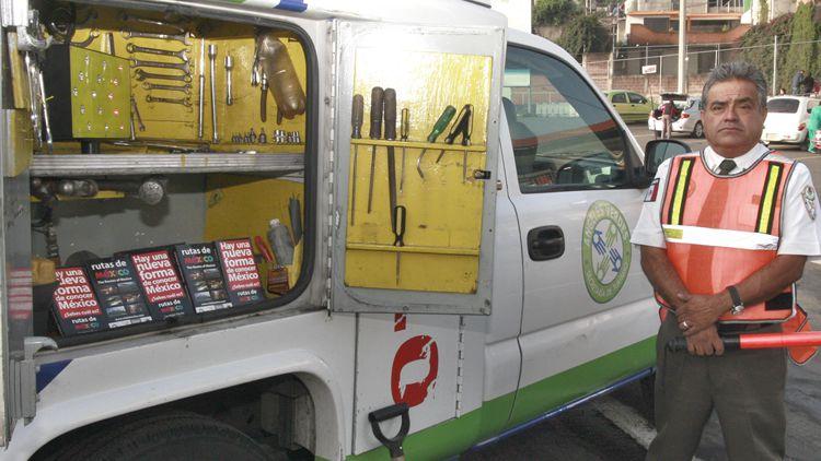 Green Angels Road Assistance