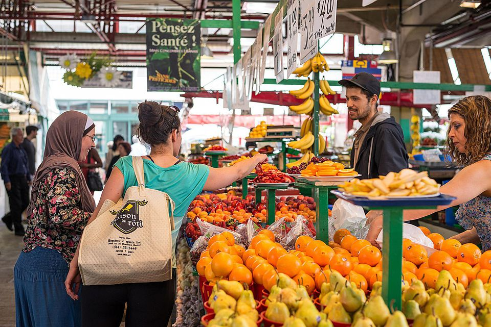 Montreal's public markets are some of the best farmers markets in North America. Find out why.