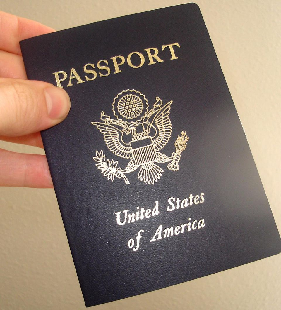 Is My Passport Sufficient To Travel To Canada