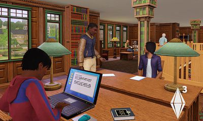 Check Out These Downloads For The Sims 3