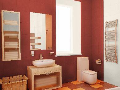 Small Bathroom Ideas To Ignite Your Remodel - Small bathroom color ideas