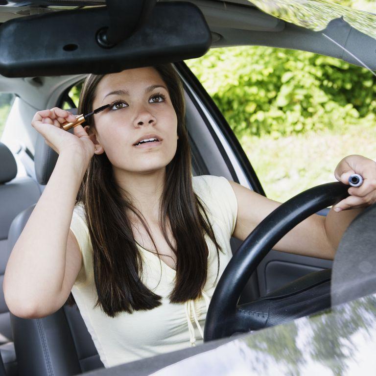 dash camera unsafe driving