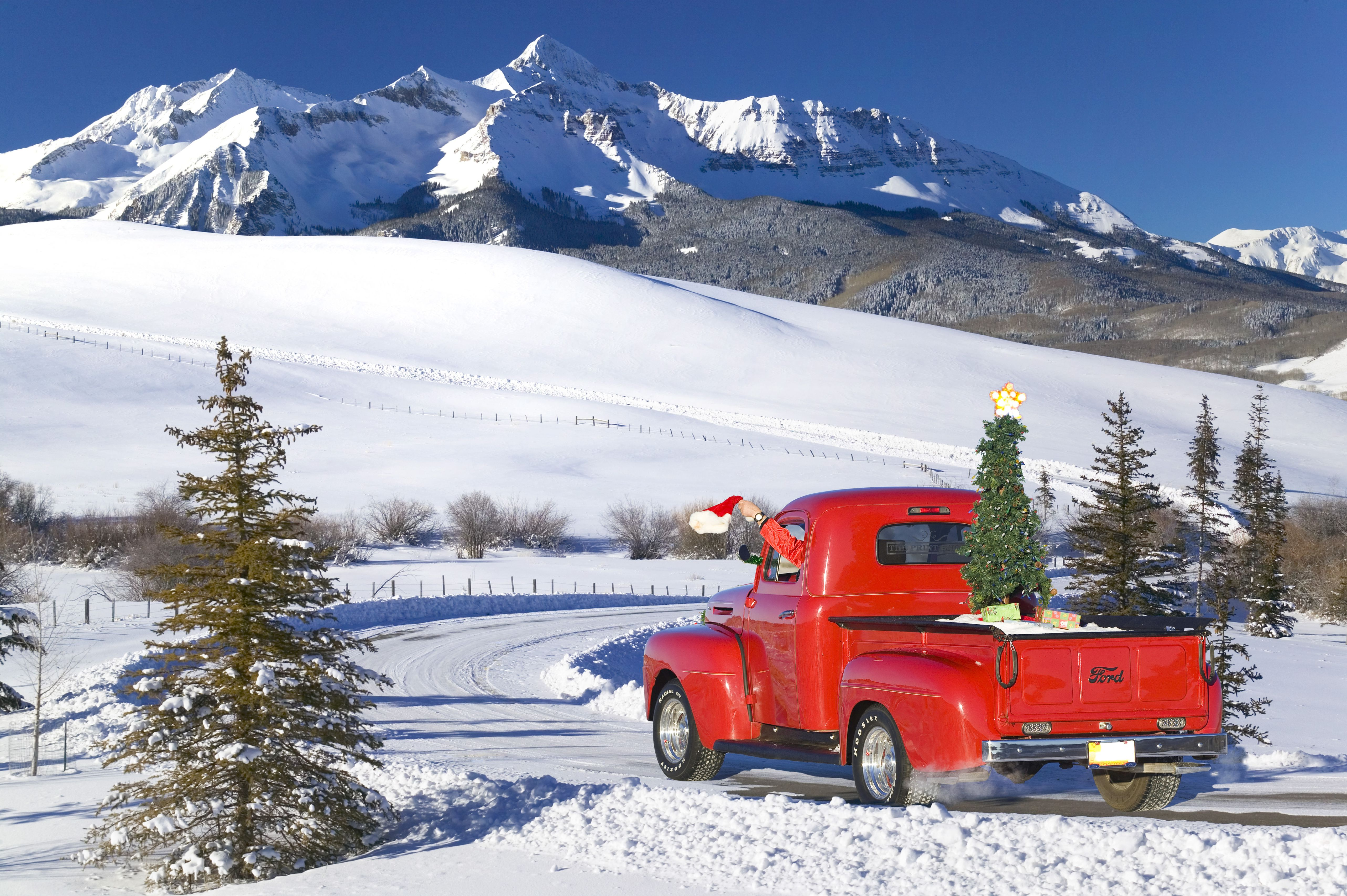 furthermore  in addition posite Classic Ford Pick Up Truck Driven By Person In Santa Apparal Driving On A Rural Road Beneath Wilson Peak In The San Juan Mountains Colorado  posite F E C Abed Cca as well  further Hqdefault. on 1970 chevy pickup 4x4