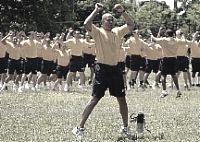 Navy PFT