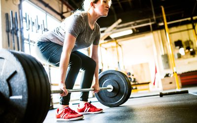 an introduction to the analysis of women weight trainers Body weight training: is it effective for strength training  a systematic review and meta-analysis of direct comparisons  et al whole body vibration.