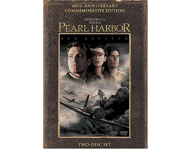 Pearl Harbor - the Movie