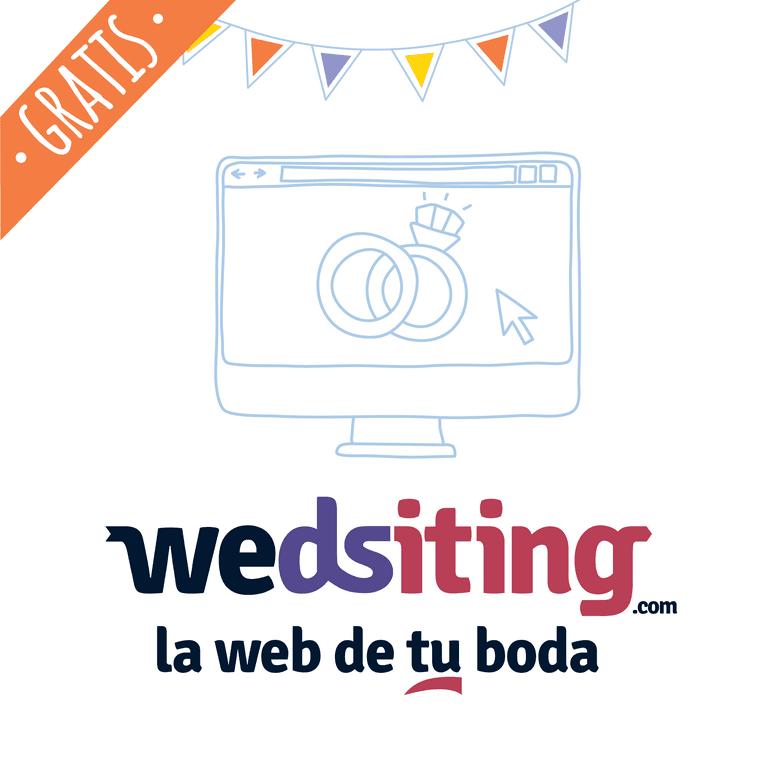 Proveedores de páginas web gratuitas para boda