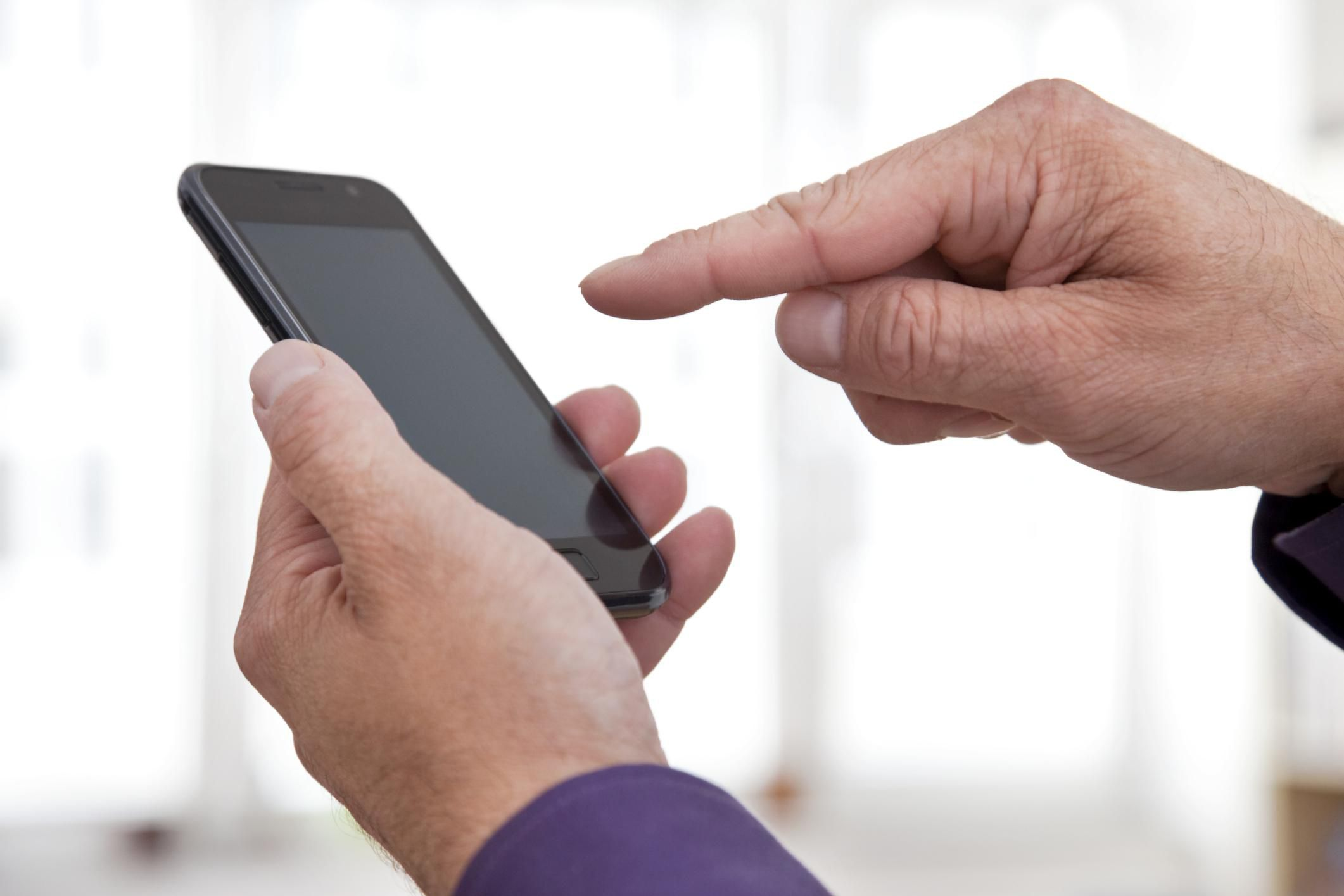 cell phone use changing life as