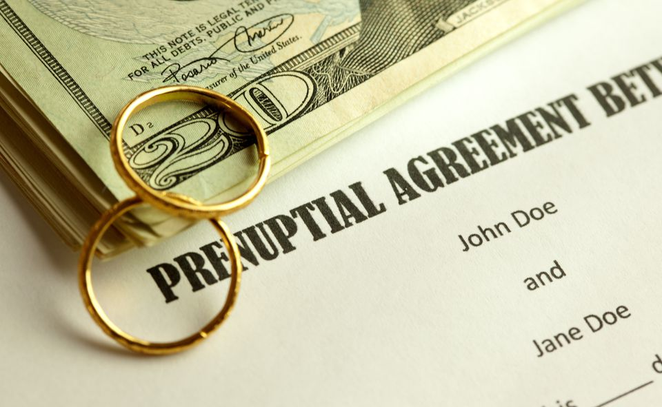 The history of prenuptial agreements an early history of prenups according to prenuptial agreements platinumwayz