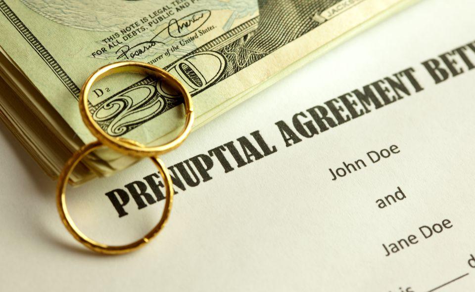 The history of prenuptial agreements prenuptial platinumwayz
