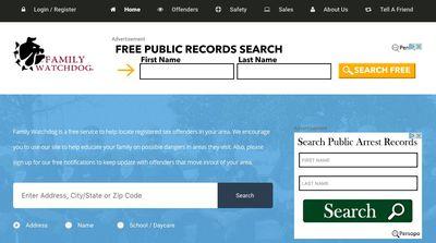 Law Enforcement Search Engines