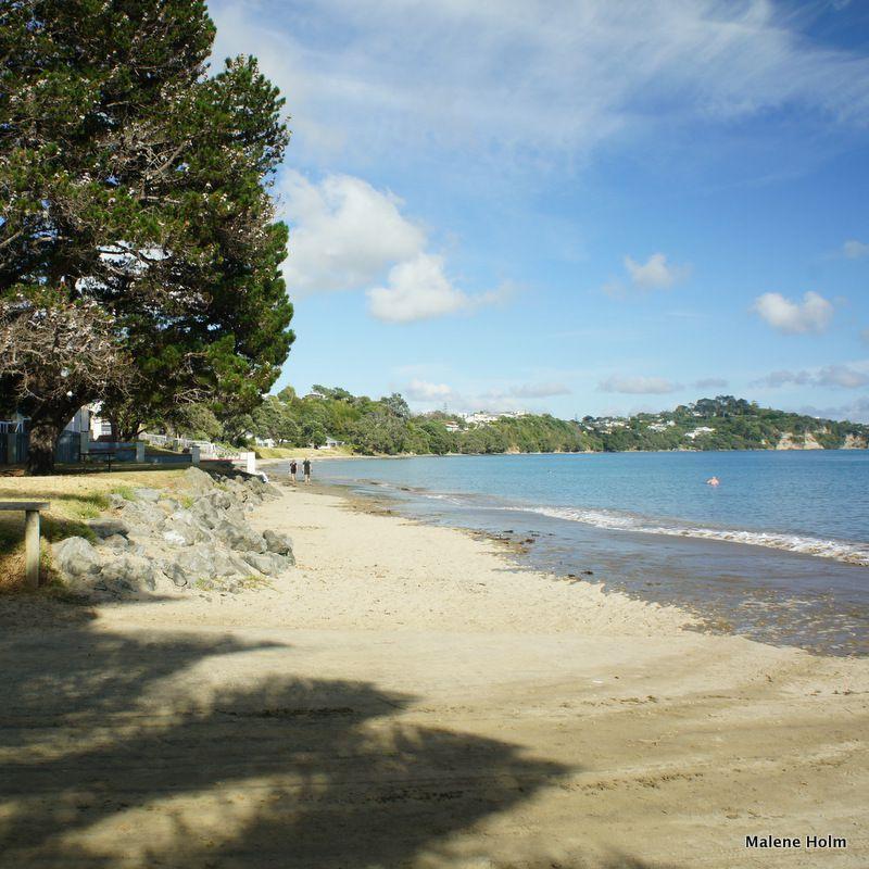 Stanmore Bay, Whangaparaoa, Auckland