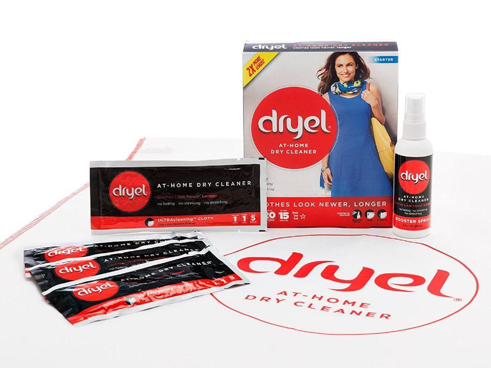 Dryel Kit