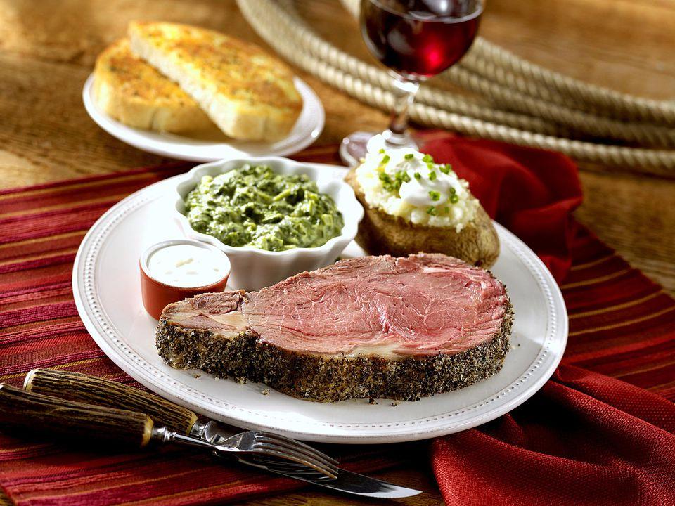 prime rib recipes, garlic, beef, roast, meat, receipts