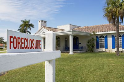 what is a foreclosure and how does it work?
