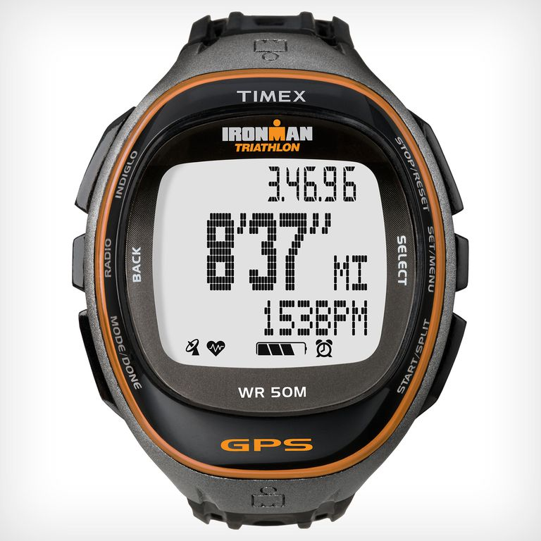 Timex Ironman Run Trainer Watch Review