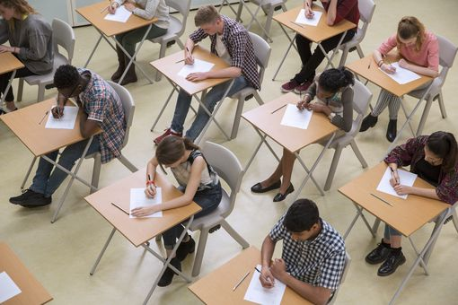 The cost of standardized tests can be significant during the college application process.