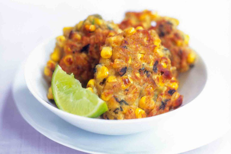37 best vegetarianvegan and gluten free thai menu thai corn fritters forumfinder Choice Image