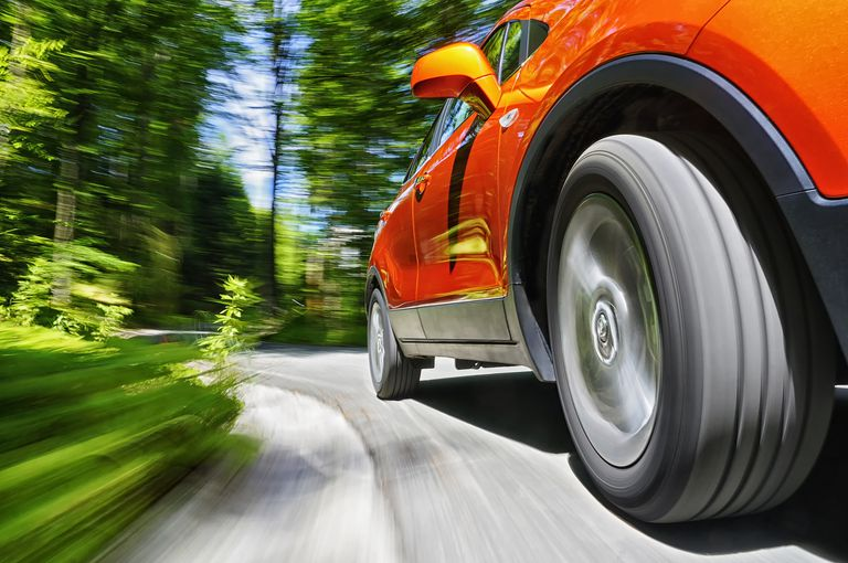 Nitrogen is necessary for race cars and beneficial to regular automotive tire performance, too.