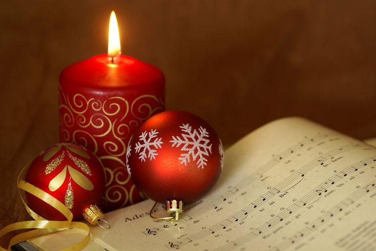 Música de Navidad
