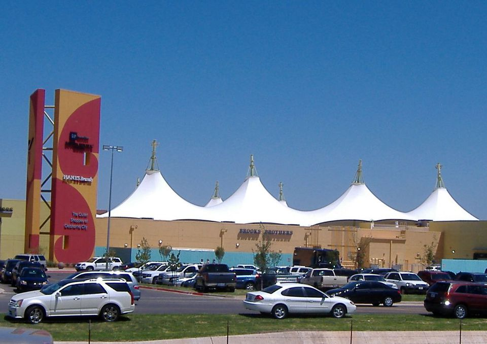 OKC Outlet Mall