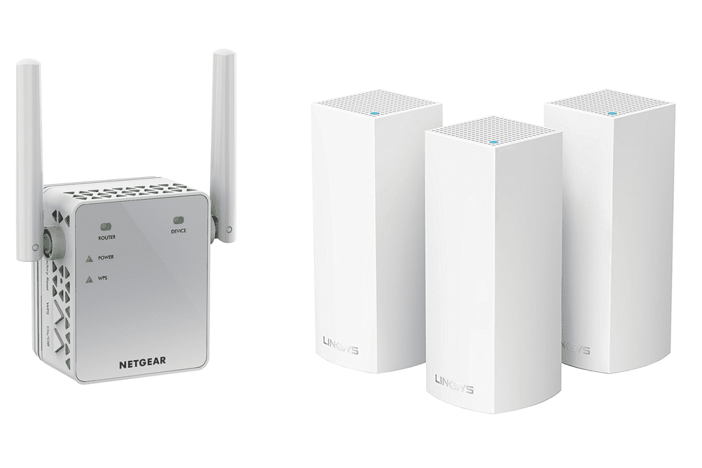 The Best Wireless Range Extenders of 2018