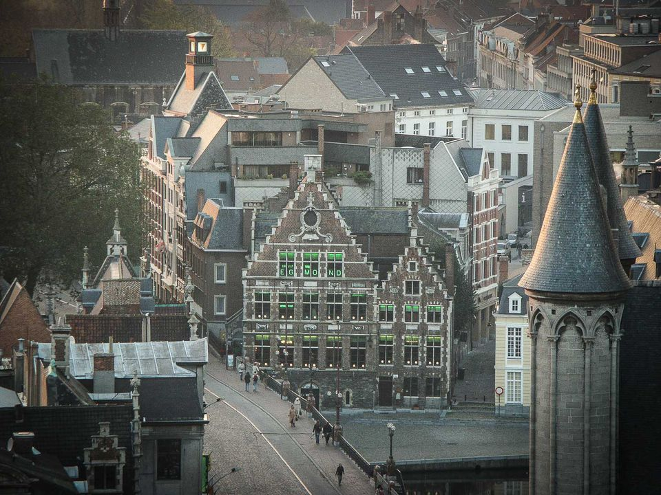 ghent picture