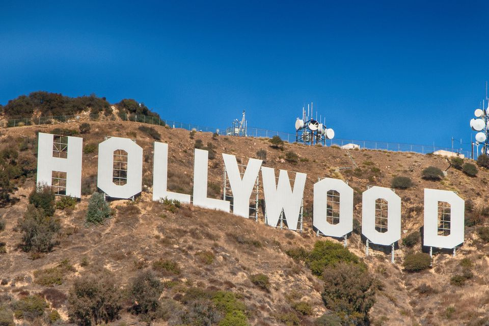 The Hollywood Sign: Famous Icon of Hollywood