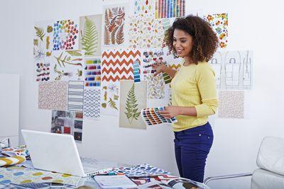 What Skills Do I Need To Break Into Interior Design