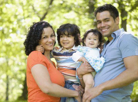 Hispanos, clase media alta hispana, clases socioeconómicas de hispanos