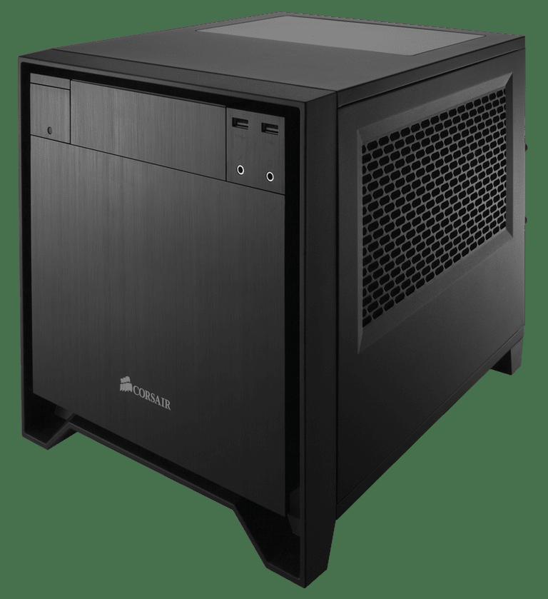 Corsair Obsidian 250D Mini-ITX PC Case
