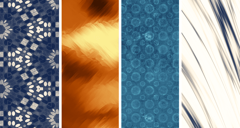 Screenshot of WebTreats ETC's free Photoshop textures