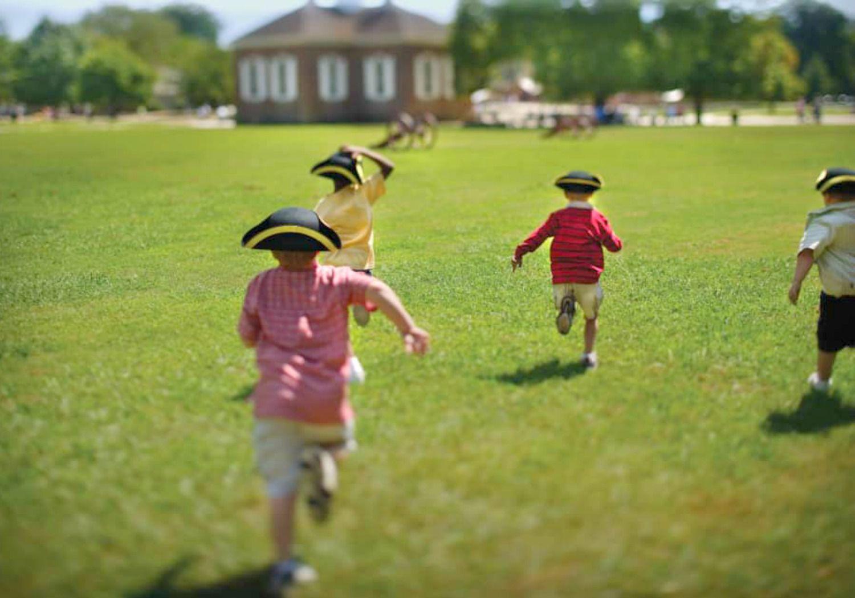 Best Labor Day Weekend Getaways with Kids