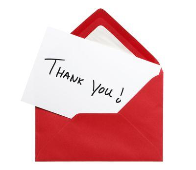 Sample Thank You and Appreciation Letter to Boss