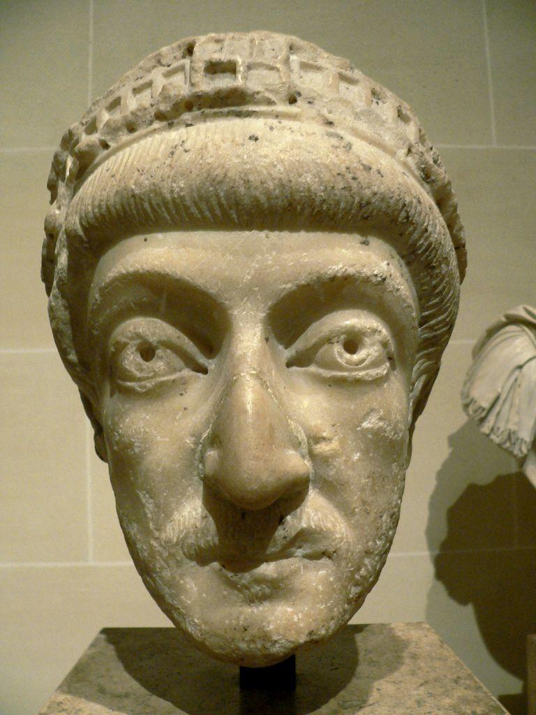 Empreror Theodosius II