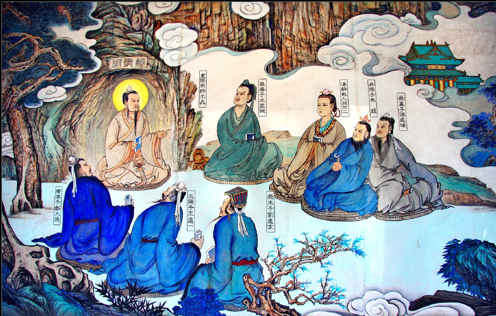 Women Amp Gender In Taoist History Philosophy Practice