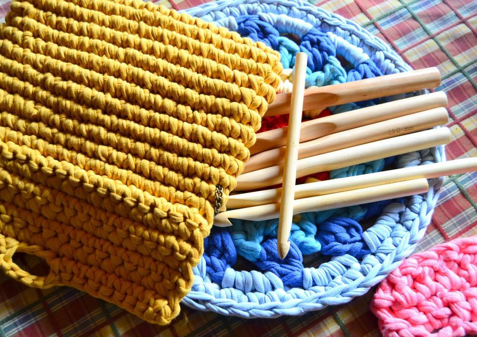 Easy crochet dishcloth free pattern dt1010fo
