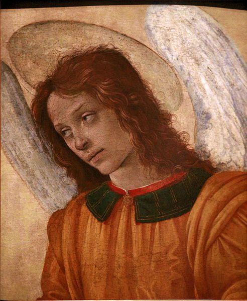 angel Phanuel