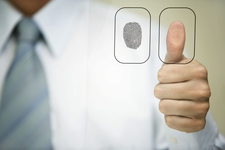 Set Up And Use Touch Id The Iphone Fingerprint Scanner
