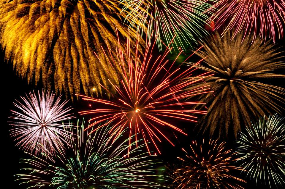 4th of July In San Jose and Silicon Valley