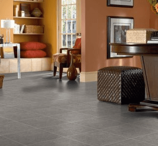 Best Kitchen Flooring for Do-It-Yourselfers: Vinyl Tile