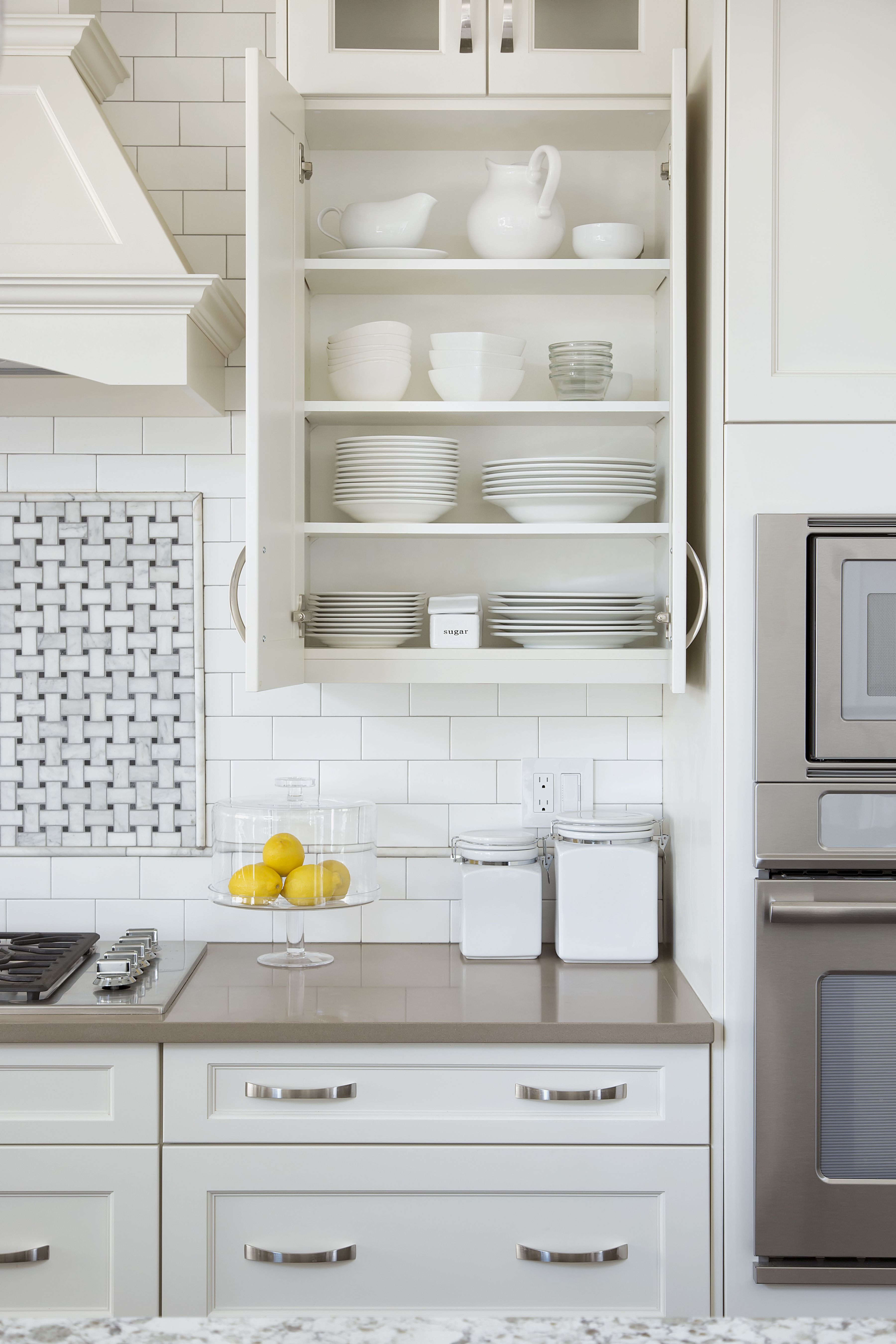 Innermost cabinets brand review for Shop kitchen cabinets